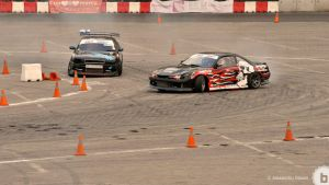 Drift Grand Prix of Romania26 by AlexDeeJay