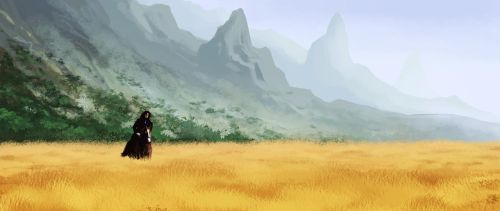 Fields of Gold by ElConsigliere