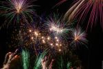 Bedford Fireworks (3) by Mincingyoda