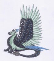 Simurgh by Scatha-the-Worm