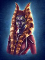 Swtor Togruta Sith by Aliens-of-Star-Wars