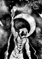Moon Knight 3 by nikoskap