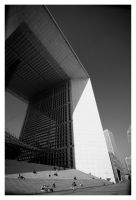 LaDefense by 1uno