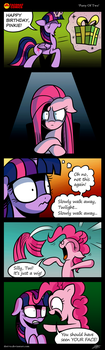 Party Of Two by Dori-to