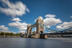 Tower Bridge! by Mincingyoda