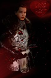 Prince Charming - Valentine's Day by eqdesign