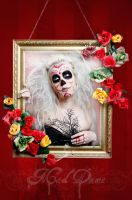 Day Of The Dead by mad-dame