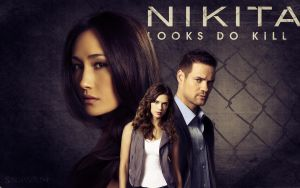 Nikita - Look Do Kill by SerenaSerlene