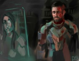 Dead Space by AndyAlbarn