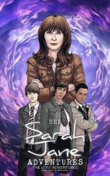 The Sarah Jane Adventure (return)  by EditCon