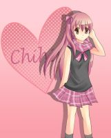pink by Chihisa