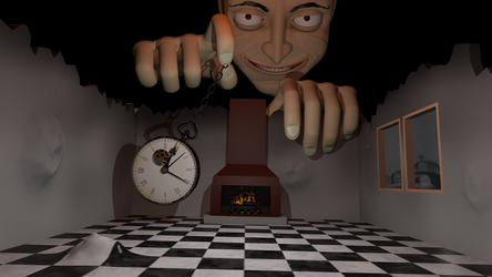 The Time Keeper by KurtisAllison