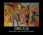 Drugs by Infinity1028