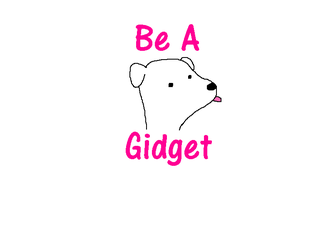 Be A Gidget by summer-leah98