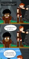 Skyrim: Socially Awkward Road by PParreira