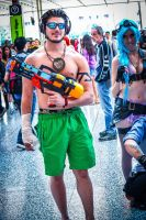 Otakuthon 2015 16 by KyuProduction