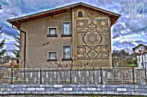 The Old School . . . ? by kaioian