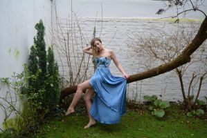 Fairy or Princess Stock Image by LeannaNorwood