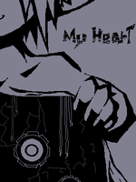 My Heart by Ginsora
