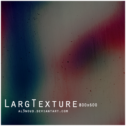 Large Texture - 1 by al3nOuD