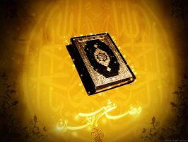the month of quran by amarx