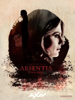 Absentia || Stana Katic by yoaskaxx