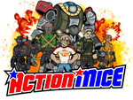 Action Mice Coming Soon by stourangeau