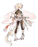 [CLOSED] adopts auction6 - Aisurah - Lost Ally by Polis-adopts