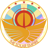 The Solar Empire Logo by MusicJump