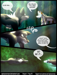Fallen World - Chapter 1 p.35 - Big Brother by EpicSaveRoom