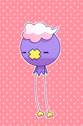 Drifloon Gif by vanillapillar
