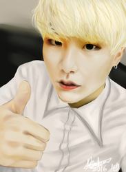 Yoongi bts by Hope-chan00