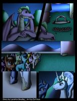 MLP Memory_Page 9 by Evil-Rick