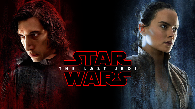 Star Wars The Last Jedi Wallpaper -Rey Vs Kylo Ren by Spirit--Of-Adventure