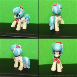 Coco Pommel Custom by vitav