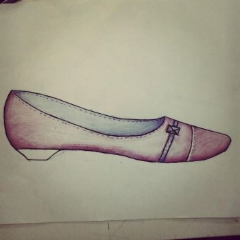 Shoes by MozartXD