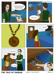 The Tale of Rabiah Book 1 chapter 1 Page 9 by TheTale-Of-Rabiah