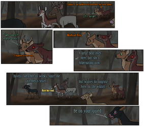 Doe of Deadwood: Pg166 by Songdog-StrayFang