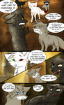 Outcast Chapter 3: page 22 by Imaginer-Fox