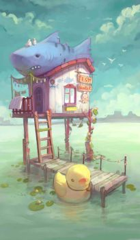 Home by Mireys