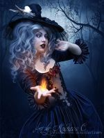 Witching Hour 2015 by FrozenStarRo