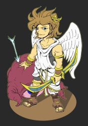 Ellehcore 82 4 Champion Of Palutena By Mjwills Iconmjwills 48 7 I Think Kid Icarus Is A Pretty Cool Guy Prnnography