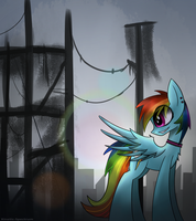 Dawn of a New Day by Kinetic-Spectrum
