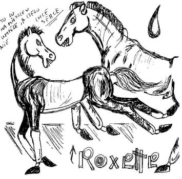 Roxette by Kejti2002