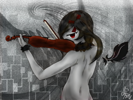 [AT]Dance of The Violins  by Oto-Maru