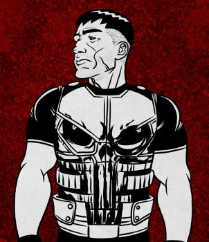 PUNISHER by IADM