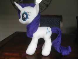 Yet Another Rarity Plush by GreenTeaCreations