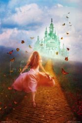 Yellow Brick Road by Foxfires