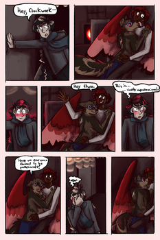 Fragile page 144 by Deercliff