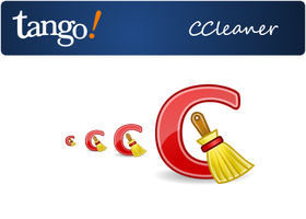 Tango CCleaner Icon by STATiK-04